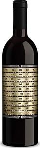 The Prisoner Co. Unshackled Cabernet Sauvignon 2018 Bottle