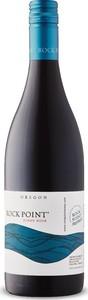 Rock Point Pinot Noir 2018, Rogue Valley Bottle