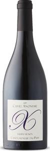 Xavier Vignon Cuvée Anonyme Châteauneuf Du Pape 2017, Ap Bottle