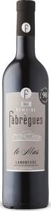 Domaine De Fabrègues Le Mas 2016, Ap Pézenas Bottle
