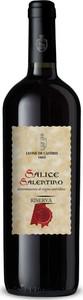 Leone De Castris Riserva Salice Salentino 2016, Doc Bottle