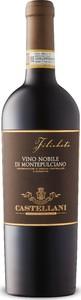 Castellani Filicheto Vino Nobile Di Montepulciano 2016 Bottle