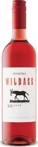 Stratus Wildass Rosé 2020, VQA Niagara Peninsula, Canada Bottle