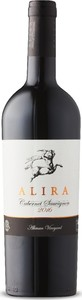 Alira Cabernet Sauvignon 2016, Aliman Vineyard, Dobrogea Bottle