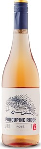 Porcupine Ridge Rosé 2020, Wo Swartland Bottle