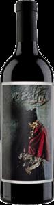 Orin Swift Palermo Cabernet Sauvignon 2018, Napa Valley Bottle