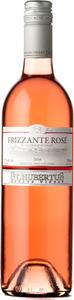 St. Hubertus Frizzante Rosé 2019, BC VQA Okanagan Valley Bottle