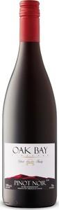 Oak Bay Pinot Noir 2019, BC VQA Okanagan Valley Bottle