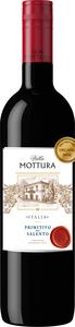Villa Mottura Primitivo Del Salento Igt 2020, Igt Salento Bottle
