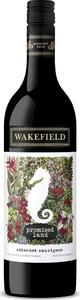 Wakefield Promised Land Cabernet Sauvignon 2019 Bottle