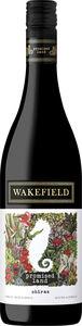 Wakefield Promised Land Shiraz 2019 Bottle