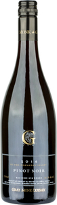 Gray Monk Odyssey Pinot Noir 2018, BC VQA Okanagan Valley Bottle