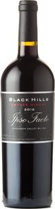 Black Hills Ipso Facto 2017, Okanagan Valley Bottle