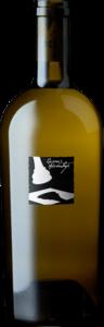 Checkmate Queen's Advantage Chardonnay 2015,  BC VQA  Golden Mile Bench, Okanagan Valley Bottle