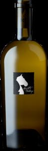 Checkmate Knight's Challenge Chardonnay 2015, BC VQA Okanagan Valley  Bottle