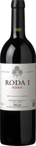 Roda I Reserva 2015, Doca Bottle