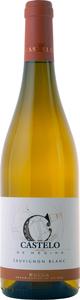 Castelo De Medina Sauvignon Blanc 2020, D.O. Rueda Bottle