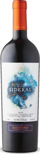 San Pedro Sideral 2018, Do Cachapoal Valley Andes Bottle