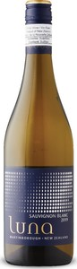 Luna Sauvignon Blanc 2019, Martinborough Bottle