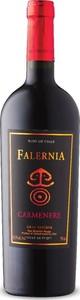 Falernia Carmenere Reserva 2017, Elqui Valley Bottle