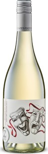 Zontes Footstep Shades Of Gris Pinot Grigio 2019, Adelaide Hills Bottle