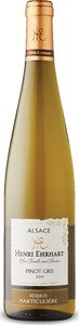 Henri Ehrhart Réserve Particulière Pinot Gris 2019, Ac Alsace Bottle