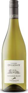 Thierry Delaunay Touraine Sauvignon Blanc 2020, Ap Touraine Bottle
