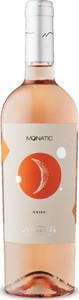 Novaripa Monatic Amber Pinot Grigio 2019, Igp Terre Di Chieti Bottle