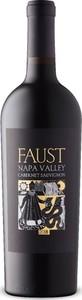 Faust Cabernet Sauvignon 2018, Napa Valley, California Bottle