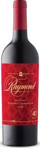 Raymond Reserve Selection Cabernet Sauvignon 2018, Napa Valley, California Bottle