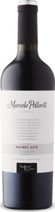 Marcelo Pelleriti Winemaker Series Malbec 2018, Uco Valley, Mendoza Bottle