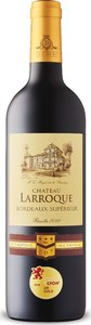 Château Larroque 2016, Ac Bordeaux Bottle