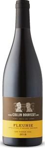 Collin Bourisset Les Vignes Vial Fleurie 2018, Ap Fleurie Bottle