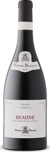 Nuiton Beaunoy Beaune 2018, Ac Beaune Bottle