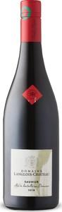 Domaine Langlois Château Saumur Rouge 2018, Ap Saumur Rouge Bottle