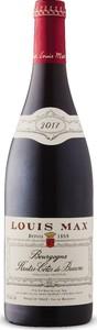 Louis Max Bourgogne Hautes Côtes De Beaune 2017, Ac Hautes Cotes De Beaune Bottle
