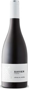 Xavier Vignon Côtes Du Rhône 2019, Ap Cotes Du Rhône Bottle