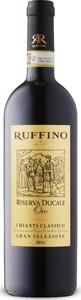 Ruffino Riserva Ducale Oro Gran Selezione Chianti Classico 2016, Docg Chianti Classico Bottle