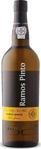 Ramos Pinto White Port, Dop Bottle