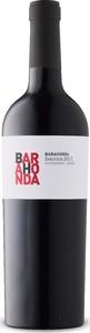 Bodegas Barahonda Barahonda Barrica 2017, Yecla Bottle