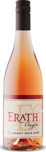 Erath Pinot Noir Rosé 2020 Bottle