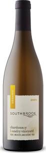 Southbrook Laundry Vineyard Chardonnay 2018, VQA Lincoln Lakeshore, Niagara Peninsula Bottle