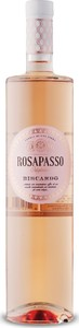 Biscardo Rosapasso 2019, Igt Veneto Bottle