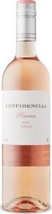 Confidencial Reserva Rosé 2020, Vinho Regional Lisboa Bottle