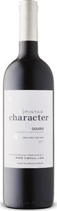 Pintas Character 2017, Doc Douro Bottle