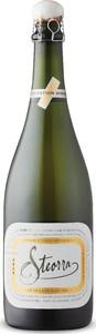 Steorra Pétillant Naturel Sparkling Chardonnay 2016 Bottle