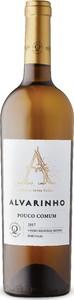 Quinta Da Lixa Pouco Comum Alvarinho 2015, Vinho Regional Minho Bottle
