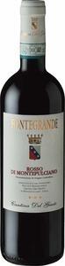 Cantina Del Giusto Fontegrande Rosso Di Montepulciano 2020, Doc Rosso Di Montepulciano Bottle