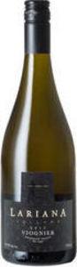 Lariana Cellars Viognier 2020, BC VQA Okanagan Valley Bottle