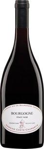 Domaine Coste Caumartin 2017, Aoc Bourgogne Côte D'or Bottle